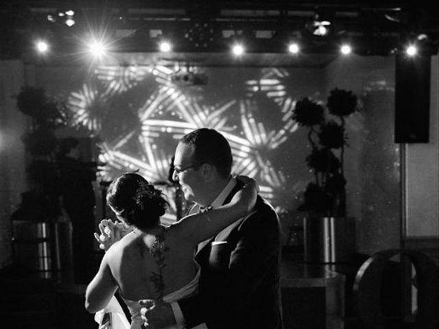La boda de Omar y Ana Isabel en Fuenmayor, La Rioja 32