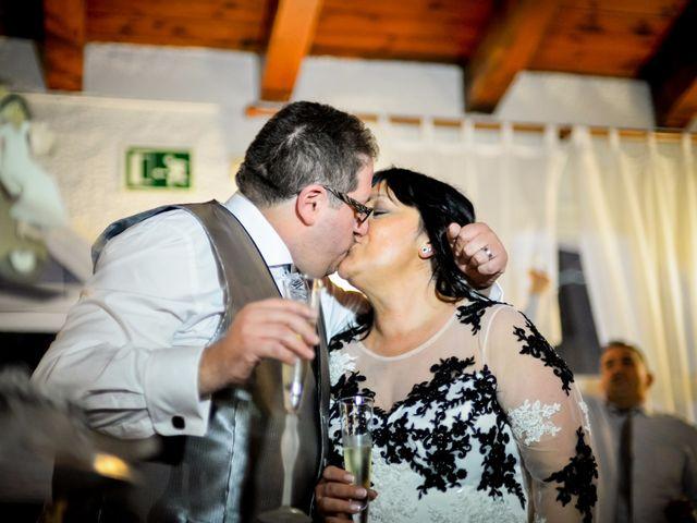La boda de Mayte y Vicente