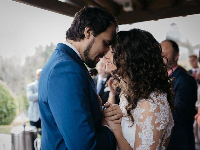 La boda de Iraide y Luis