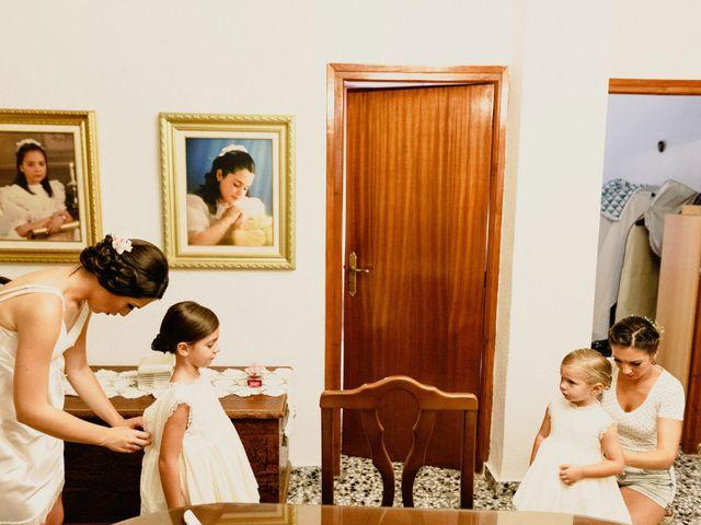 La boda de Joan y Silvia en Alzira, Valencia 19