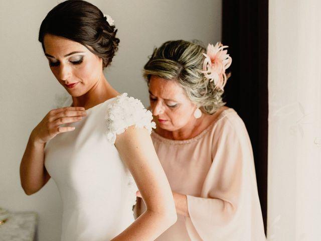 La boda de Joan y Silvia en Alzira, Valencia 22
