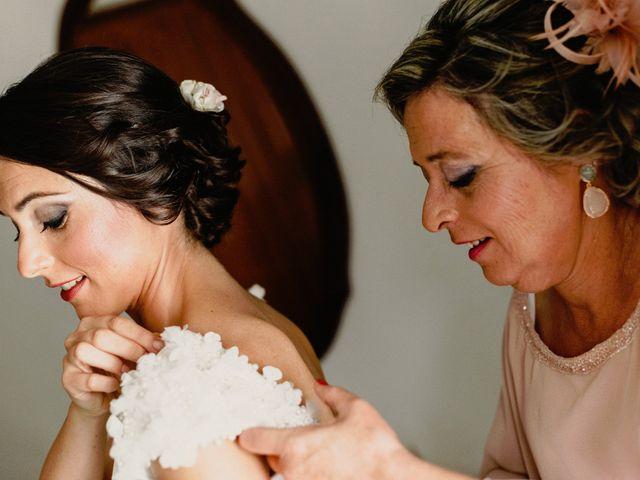 La boda de Joan y Silvia en Alzira, Valencia 23