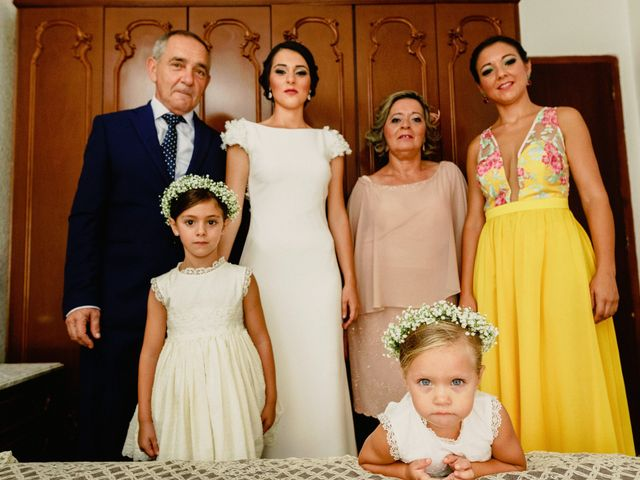 La boda de Joan y Silvia en Alzira, Valencia 31