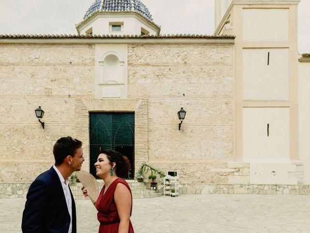 La boda de Joan y Silvia en Alzira, Valencia 32