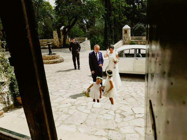 La boda de Joan y Silvia en Alzira, Valencia 37