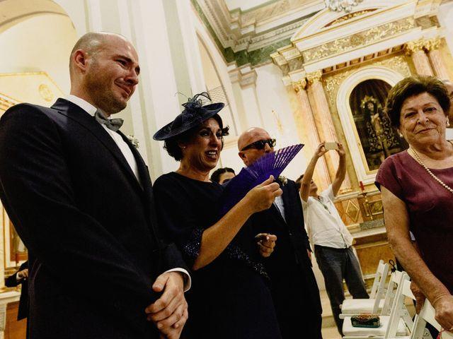 La boda de Joan y Silvia en Alzira, Valencia 38