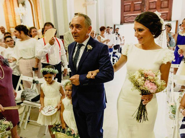 La boda de Joan y Silvia en Alzira, Valencia 39