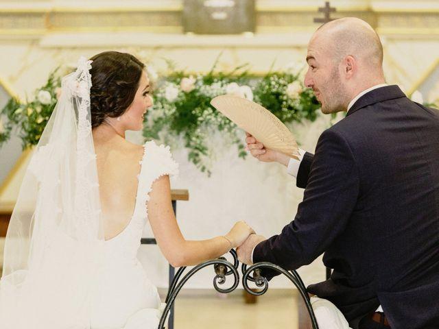 La boda de Joan y Silvia en Alzira, Valencia 42