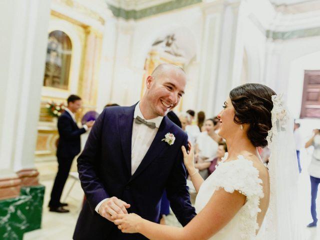 La boda de Joan y Silvia en Alzira, Valencia 45