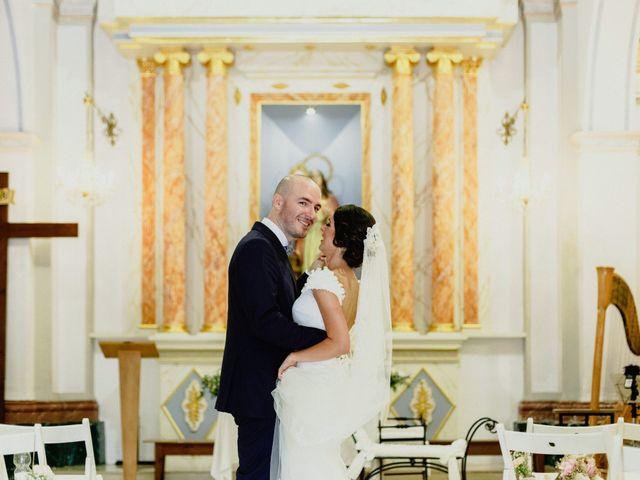 La boda de Joan y Silvia en Alzira, Valencia 47