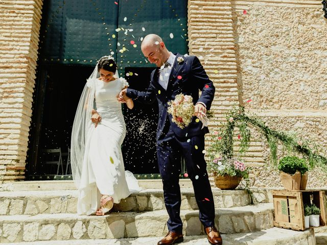 La boda de Joan y Silvia en Alzira, Valencia 48