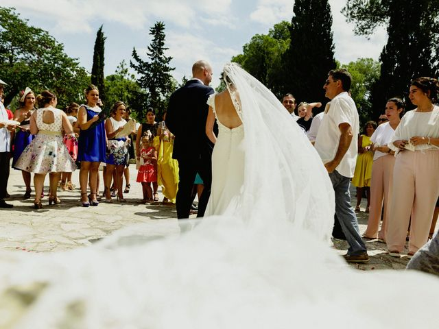 La boda de Joan y Silvia en Alzira, Valencia 49