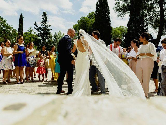 La boda de Joan y Silvia en Alzira, Valencia 50