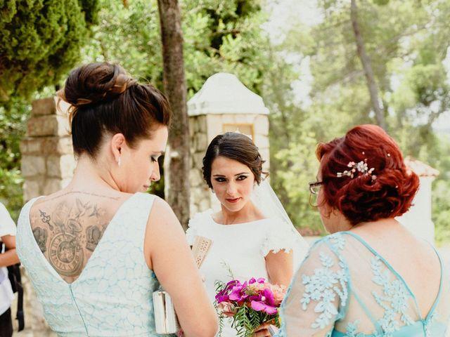 La boda de Joan y Silvia en Alzira, Valencia 52
