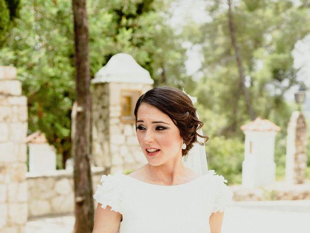 La boda de Joan y Silvia en Alzira, Valencia 53