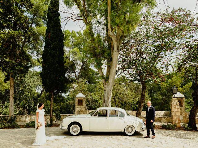 La boda de Joan y Silvia en Alzira, Valencia 54