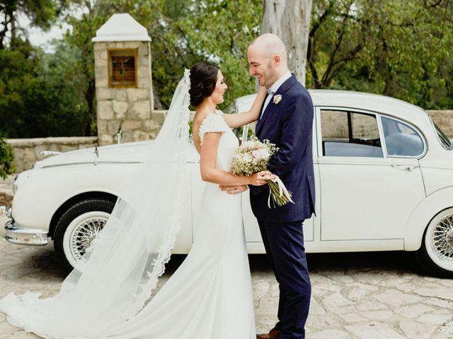 La boda de Joan y Silvia en Alzira, Valencia 55