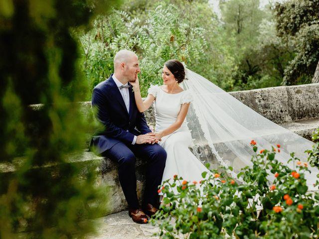 La boda de Joan y Silvia en Alzira, Valencia 56