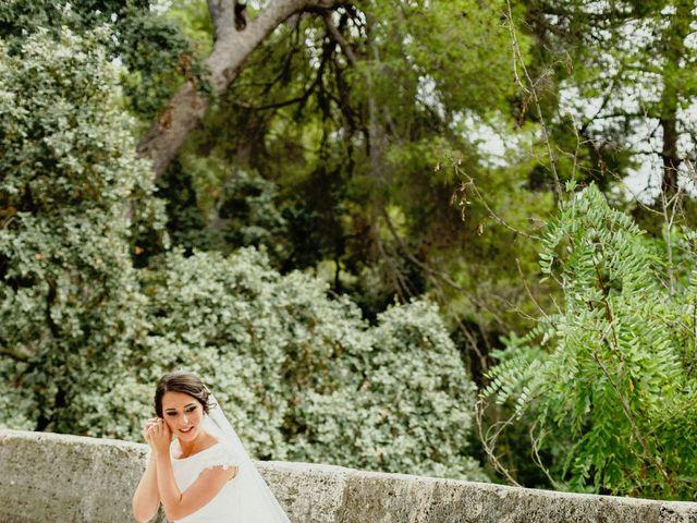 La boda de Joan y Silvia en Alzira, Valencia 57
