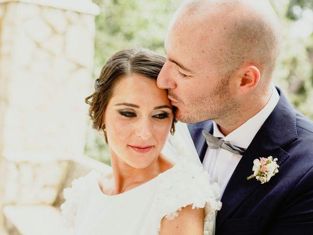 La boda de Joan y Silvia en Alzira, Valencia 59
