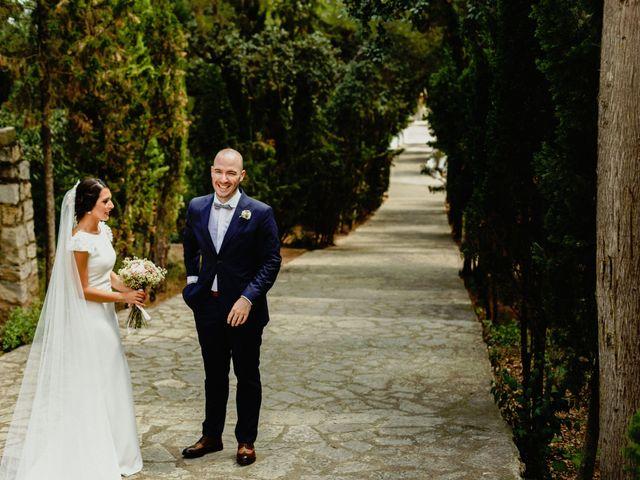 La boda de Joan y Silvia en Alzira, Valencia 60