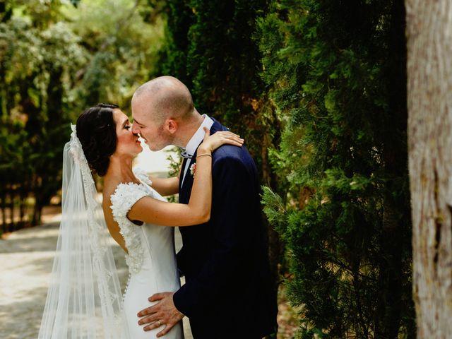 La boda de Joan y Silvia en Alzira, Valencia 61