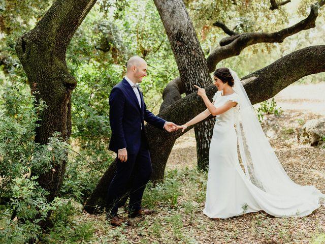 La boda de Joan y Silvia en Alzira, Valencia 62