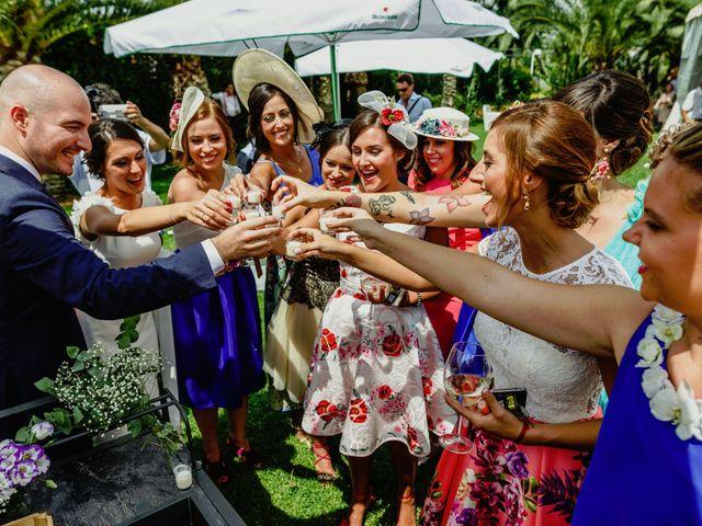 La boda de Joan y Silvia en Alzira, Valencia 73