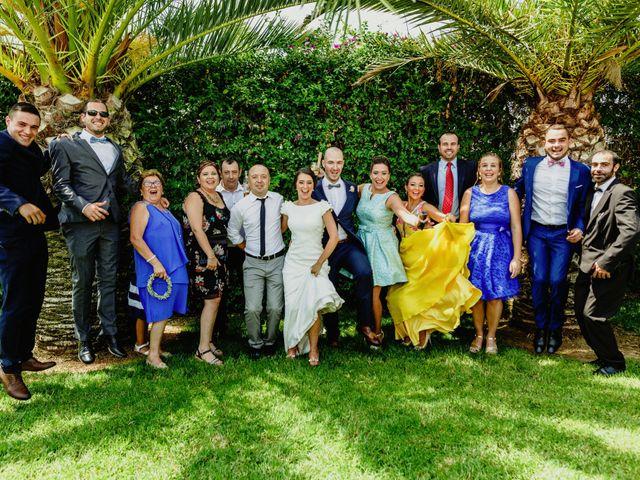 La boda de Joan y Silvia en Alzira, Valencia 75