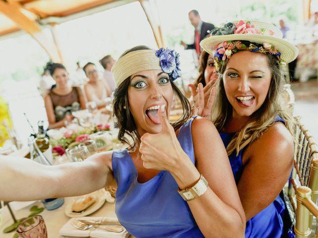 La boda de Joan y Silvia en Alzira, Valencia 100