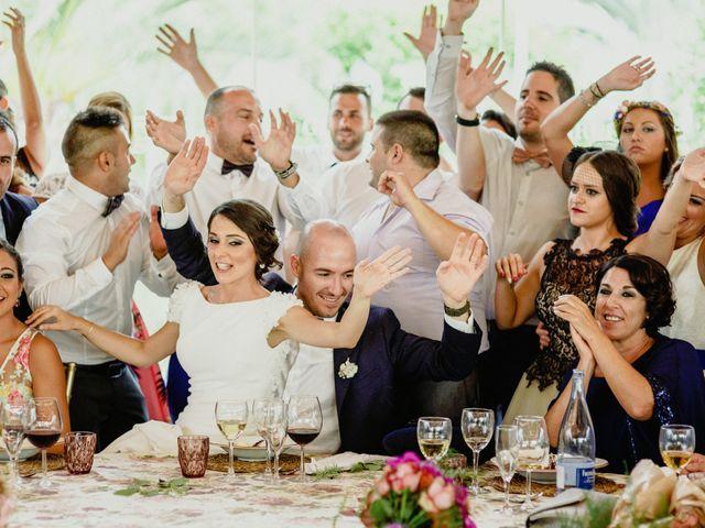 La boda de Joan y Silvia en Alzira, Valencia 104