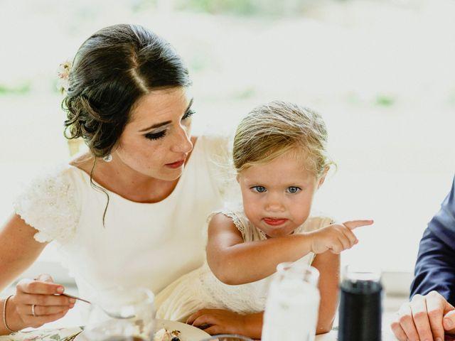 La boda de Joan y Silvia en Alzira, Valencia 107
