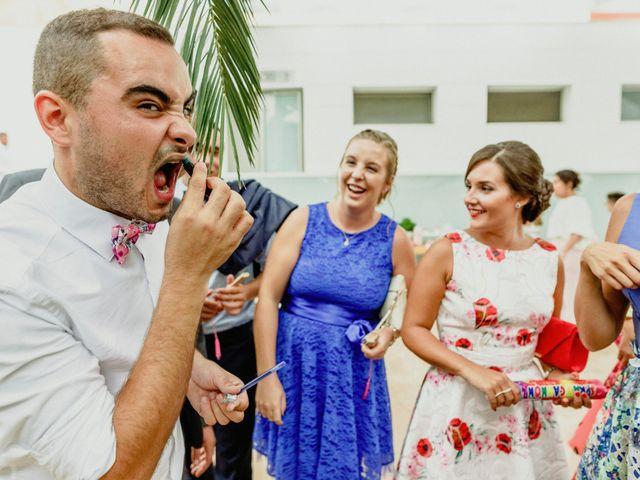 La boda de Joan y Silvia en Alzira, Valencia 115