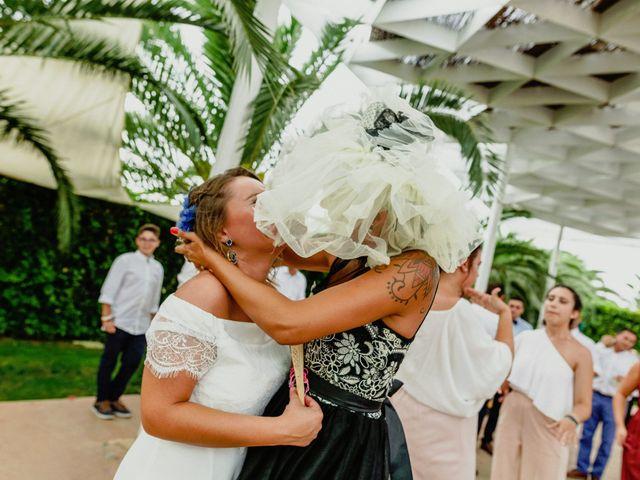 La boda de Joan y Silvia en Alzira, Valencia 120