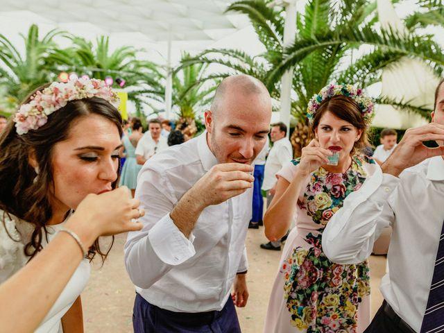 La boda de Joan y Silvia en Alzira, Valencia 122