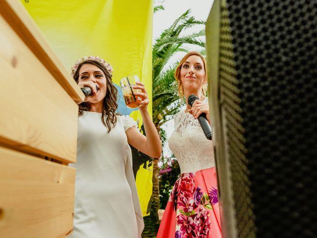 La boda de Joan y Silvia en Alzira, Valencia 124