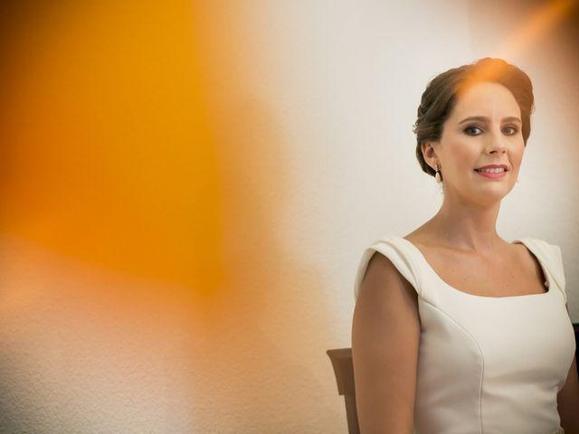 La boda de Marco y Rosa en Granada, Granada 5