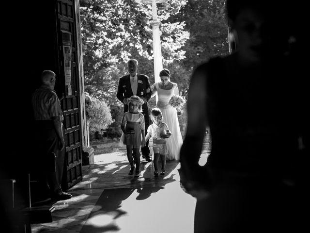 La boda de Marco y Rosa en Granada, Granada 9