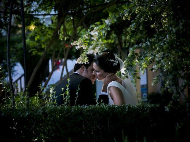 La boda de Marco y Rosa en Granada, Granada 18