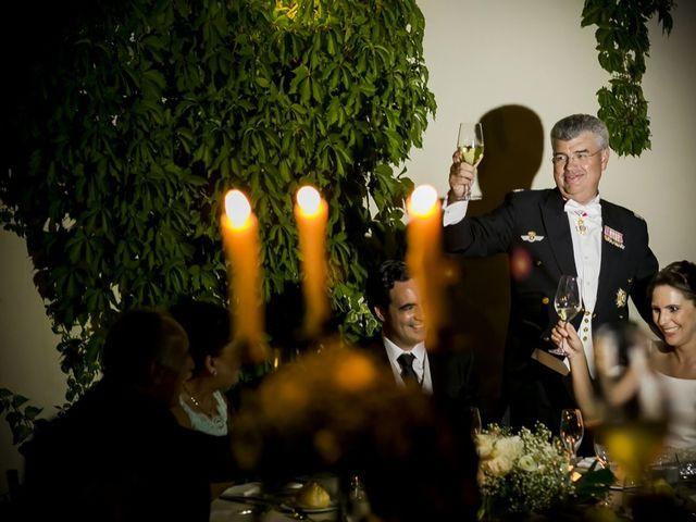 La boda de Marco y Rosa en Granada, Granada 24