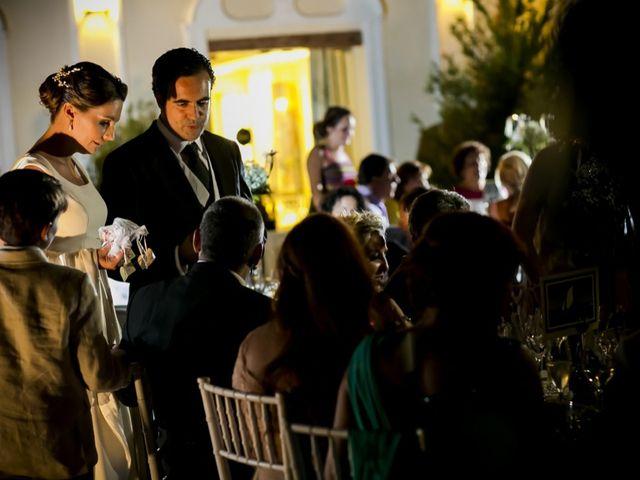La boda de Marco y Rosa en Granada, Granada 25