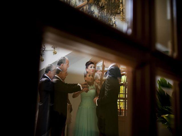 La boda de Marco y Rosa en Granada, Granada 29