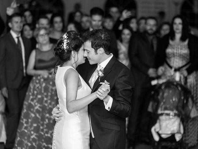 La boda de Alberto y Diana en Hornillos De Eresma, Valladolid 46