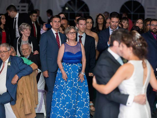 La boda de Alberto y Diana en Hornillos De Eresma, Valladolid 47