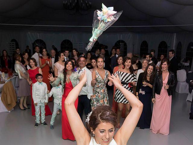 La boda de Alberto y Diana en Hornillos De Eresma, Valladolid 52