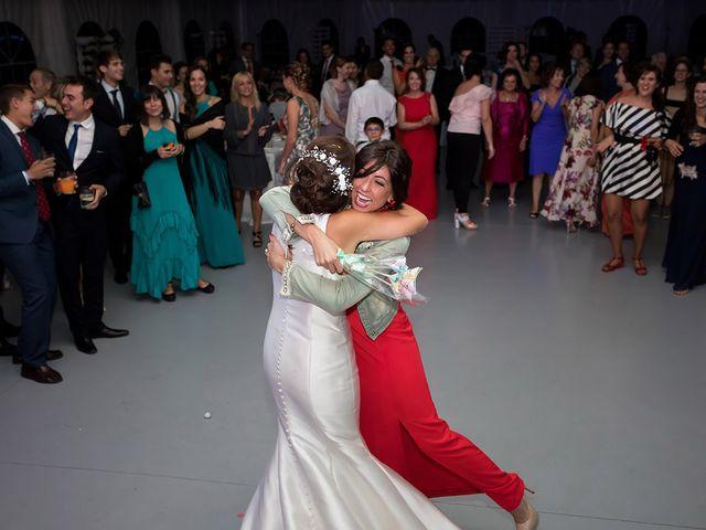 La boda de Alberto y Diana en Hornillos De Eresma, Valladolid 53