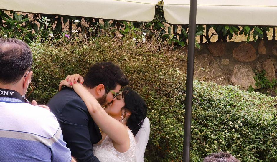 La boda de Aitor  y Miryam  en Montcada I Reixac, Barcelona