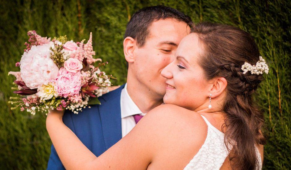 La boda de Jorge y Celia en Museros, Valencia