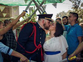 La boda de Roberto y Belén 2
