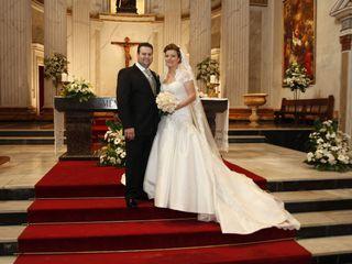 La boda de Salva y Maite 1